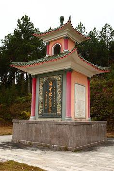 寂靜的單車世界: 單車環中國第127日 湖坑鎮至廣東青溪鎮