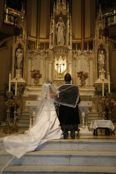 Filipino Veil and Cord Ceremony during Mass instructions? : wedding filipino mass veil and cord ceremony MG 1123 Catholic Marriage, Catholic Wedding, Church Wedding, Wedding Ceremony, Sister Wedding, Dream Wedding, Wedding White, Wedding Stuff, Filipino Wedding Traditions