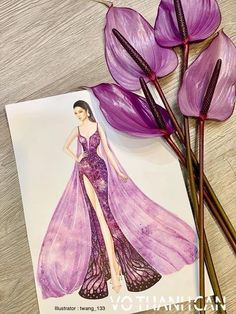 Fashion Sketches, Fashion Illustrations, A4 Paper, Beauty Queens, Disney Characters, Fictional Characters, Aurora Sleeping Beauty, Disney Princess, Drawings