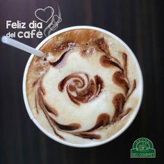 El nos levanta y nos anima en cualquier monento.  Feliz día #coffeeday #gourmetfood #kotowa #granddeligourmetpty #fullrecomendado #dateunbreak