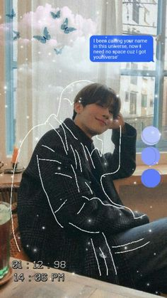 #victon #producex101 #pdx101 #hanseungwoo #wallpaper #wallphone Bts Wallpaper, Lock Screen Wallpaper, Bts And Exo, Kpop Fanart, Kpop Aesthetic, Kpop Groups, Boyfriend Material, K Idols, Cute Guys