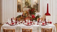 Una Navidad al detalle con las nuevas colecciones de Zara Home