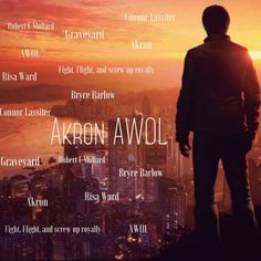 The Akron AWOL. Scheduled to be unwound November 21st before he went AWOL.