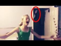 Real ghost videos: Scary ghost caught on tape in haunted house. check out Paranormal Camera channel! Scary Ghost Videos, Scary Gif, Creepy Ghost, Ghost Caught On Tape, Ghost Caught On Camera, Scary Stories, Ghost Stories, Gif Terror, Dios