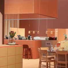 Designbar - 3T at Stockholm furniture fair 2017