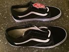 Vans Old Skool Sneakers Men's 10.5