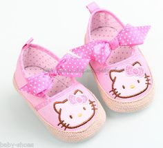 Details about Baby Girl Shoes Leopard Sport Crib Shoes Walking ...