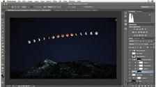 Watch the Online Video Course Photographing and Assembling a Lunar Eclipse Composite