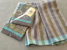 Ravelry: MachineMama's Dish Towels
