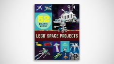 Sci Fi Models, Space Projects, Lego Moc, Space Theme, Book Themes, Color Photography, Legos, Literature, Geek Stuff