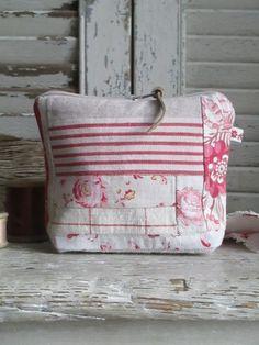 Image of Mini-Trousse   PMCH-07  Linen Bag e27107bbb6bf8