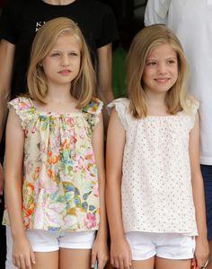 Frocks For Girls, Little Girl Dresses, Girls Dresses, Summer Dresses, Girl Haircuts, Girl Hairstyles, Beautiful Little Girls, Girls Boutique, Child Models