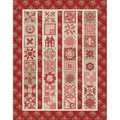 Atelier De France Kit - Kits - Sewing - Old Country Store Fabrics