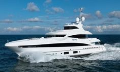 Heesen Yachts delivers 51m full custom superyacht... http://www.yachting-pages.com/superyacht_news/heesen-yachts-delivers-51m-full-custom-superyacht.html