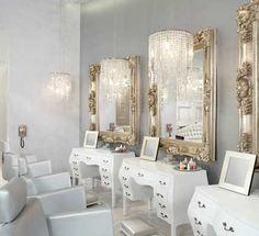Lash Room Decor Shabby Chic