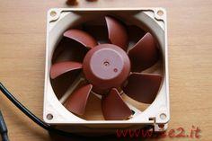 http://www.1e2.it/recensione-noctua-nf-r8-pwm-ventola-da-80mm/ La Noctua NF-R8 PWM è una ventola da 80mm di diametro con connettore Power Manager a 4 Pin. Con la ventola NF-R8 PWM la Noctua continua il suo aggiornamento delle ventole con i nuovi ritrovati tecnologici già introdotti nella serie NF-F12 PWM. La differenza infatti con il modello precedente, la Noctua NF-R8 non power manager, è da ricercarsi in particolar...