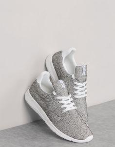 sale retailer 53b26 e6efb Ver Todo - HOMBRE - ZAPATOS - Bershka Colombia Zapatos Hombre Deportivos,  Zapatillas Hombre Moda