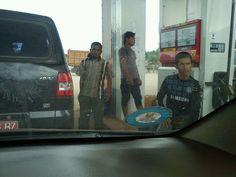 SPBU Pangkalan Balai in Kecamatan Banyuasin III, Sumatera Selatan