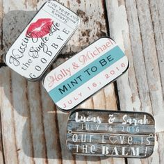 352 best wedding favors images on pinterest wedding keepsakes looking for inspiration or ideas for your wedding favors do yourself a favor ha and check out our best ranked wedding favor websites here solutioingenieria Images