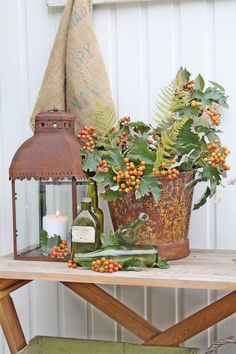 VIBEKE DESIGN: Autumn in Vibeke Designs store!