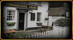 Foresters Arms, Horsham, West Sussex Horsham, Arms, Spaces, Outdoor Decor, Home Decor, Voyage, Decoration Home, Room Decor, Home Interior Design