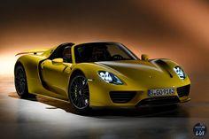 #Porsche 918 Spyder 2015 ALL PHOTOS www.voiturepourlui.com