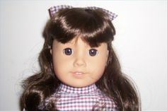 How to Repair an American Girl Doll