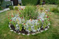 Bildresultat för rund rabatt Pretty Flowers, Plants, Dogs, Circuit, Pictures, Beautiful Flowers, Pet Dogs, Doggies, Plant