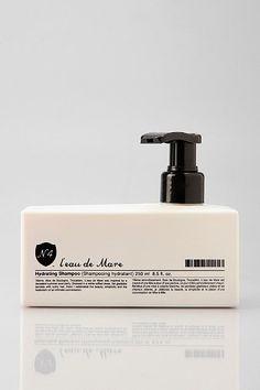 Number 4 Hydrating Shampoo
