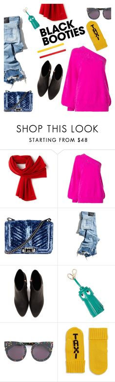 """no need to shout."" by gabrielleleroy ❤ liked on Polyvore featuring Lacoste, Emilio Pucci, Rebecca Minkoff, R13, Alexander Wang, Anya Hindmarch and Kate Spade"