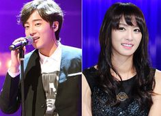 Roy Kim reveals that his first love was Park Jung Ah