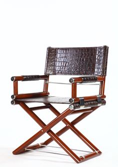 Leather Director Chairs Zzqafd Directoru0027s Chair, My Room, Fine Furniture,  Folding Chair,
