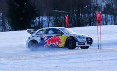 PHOTOS: Audi S1 EKS RX at Hahnenkamm
