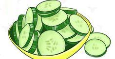 Le régime concombre