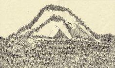 Les collines de mon pays,2013 manon ficus