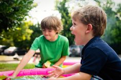 Keď nechcete aby boli vaše deti nevychované, prestaňte robiť týchto 5 chýb | Chillin.sk