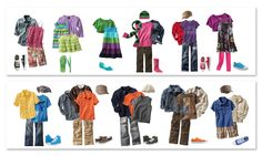 what to wear photo session. Just be sure brother and sister coordinate/compliment each other both in colors and it style of wardrobe Family Outfits, Kids Outfits, Children's Outfits, Family Photo Sessions, Family Photos, Clothing Photography, Pretty Outfits, Style Guides, Dress To Impress
