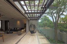 #architecture #homedesign #interiors #luxury #concrete #house #homedecor #brazil