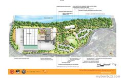 New Belgium Reveals More Details On Their 700,000bbl Capacity Asheville Brewery