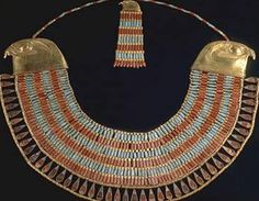fine jewelry was valued not only for beauty but also for the magical and spiritual protection it provided for its wearer.