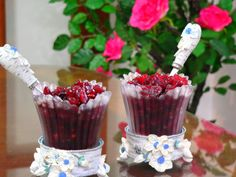 SPLENDID LOW-CARBING BY JENNIFER ELOFF: CRANBERRY SAUCE - also has ...