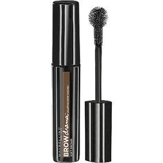 Maybelline's Brow Drama Sculpting Brow Mascara picks up every last brow hair and applies a tint