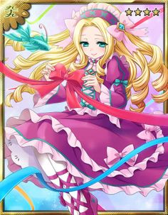 Alrescha - Ayakashi: Ghost Guild (Onmyouroku) Wiki