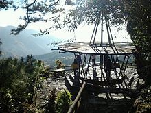 When a sudden trip is up.. it's always good to chill out and relax in Baguio..