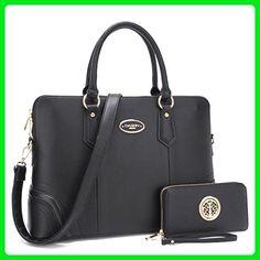 Dasein Fashion Satchel Handbag XL2597 - Satchels (*Amazon Partner-Link)