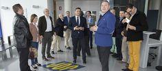 """MADRID. Luis Salvador asegura que """"es necesario contar con recursos eficaces que permitan la máxima coordinación entre las administraciones y los distintos cuerpos de"""