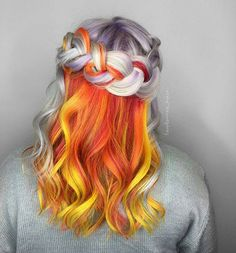 WEBSTA @ taylorrae_hair - A song of ICE