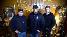 East Lyme demonologists to be featured on Travel Channel
