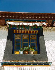 Worin unterscheiden sich die Hotels in Tibet vom Rest Chinas? Welche Hotels…
