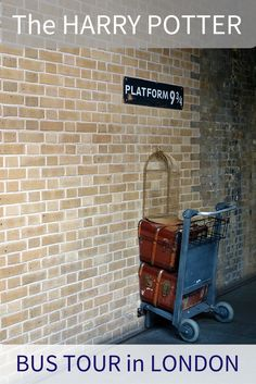 Need another Harry Potter thing to do in your life? These are the highlights from the Harry Potter Bus Tour London with Brit Movie Tours .from an American expat living in London.
